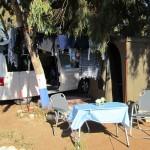 Essaouira camp