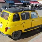 Traveller's Renault R4, Sidi Ifni