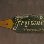 Freixenet advertising