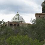 Abandoned country mansion, near Tarragona