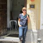 Enjoying Cava in Cordoba