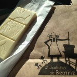 Beautiful handmade chocolates from Beatriz in Odemira