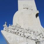 Padrao dos Descobrimentos (Discoveries Monument), Belem