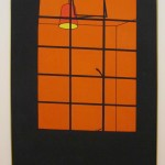 We're not missing out on London exhibitions after all: Patrick Caulfield at Lisbon's Museu Coleccao Berardo