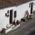Village shops, Monsaraz
