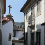 Amarante street scene