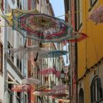 Guerilla crocheting, Coimbra