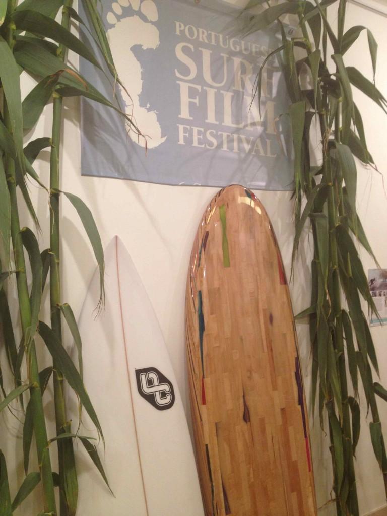 Portuguese Surf Film Festival, Ericeira