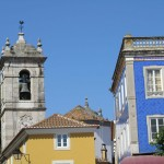 Sintra town centre