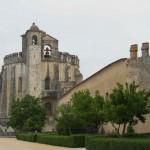 The Convento de Cristo, Tomar