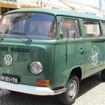 Vintage VW, Ericeira