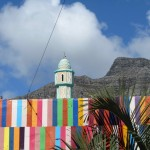 Cape Town colours - Woodstock