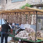 Market day in Eygalieres
