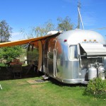 1972 31 foot airstream, BelRepayre