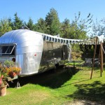 23 foot 1975 Safari airstream, BelRepayre