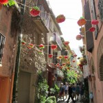 Colourful Collioure