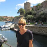 Enjoying Collioure