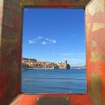 Collioure - an artist's view
