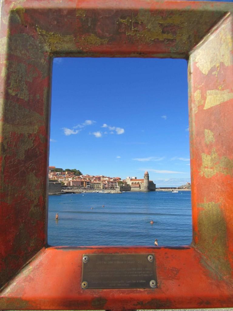 Collioure - an artist's view