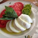 Foodie heaven, Oliviera restaurant, Nice