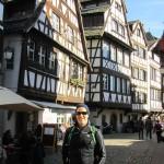 Sunny Strasbourg