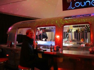 The Appollo Lounge at BelRepayre