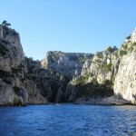 The Calanque d'en Vau